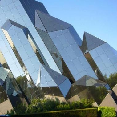 La arquitectura de la Universidad Politécnica de Valencia