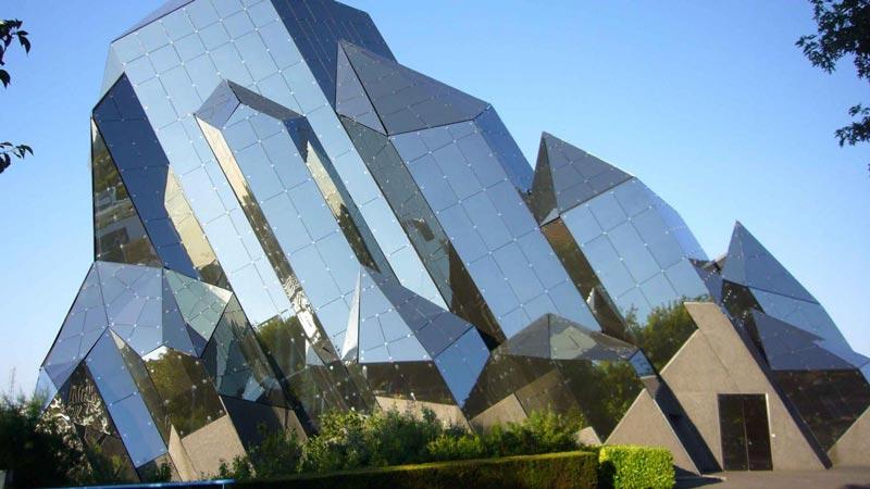 Arquitectura en la Universidad Politécnica de Valencia